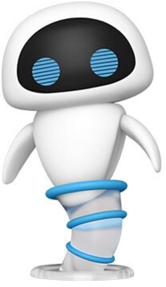 - Wall-E- Eve Flying (Vfig)