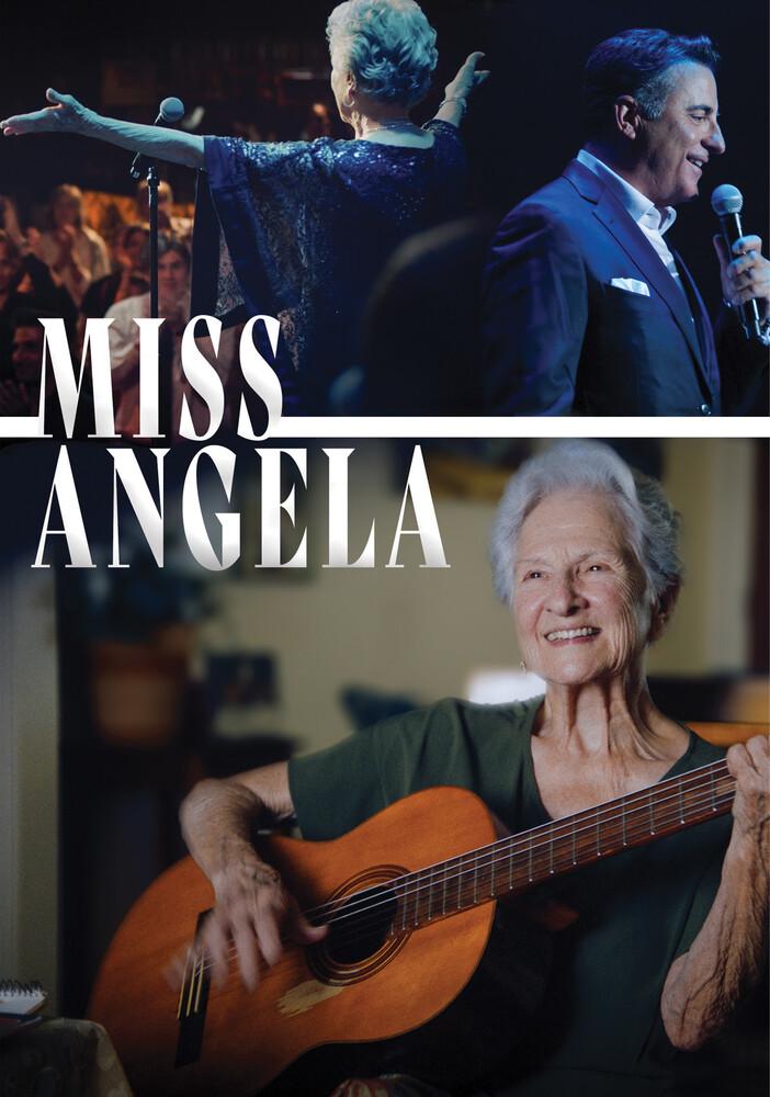 - Miss Angela / (Mod)