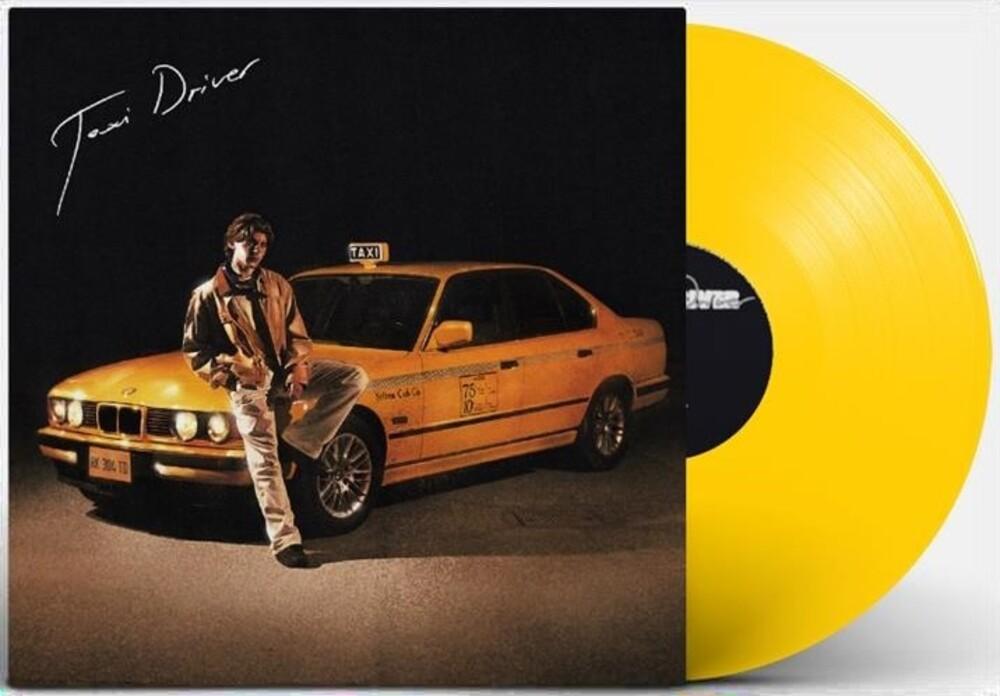 Rkomi - Taxi Driver [Limited Edition] (Ylw) (Ita)