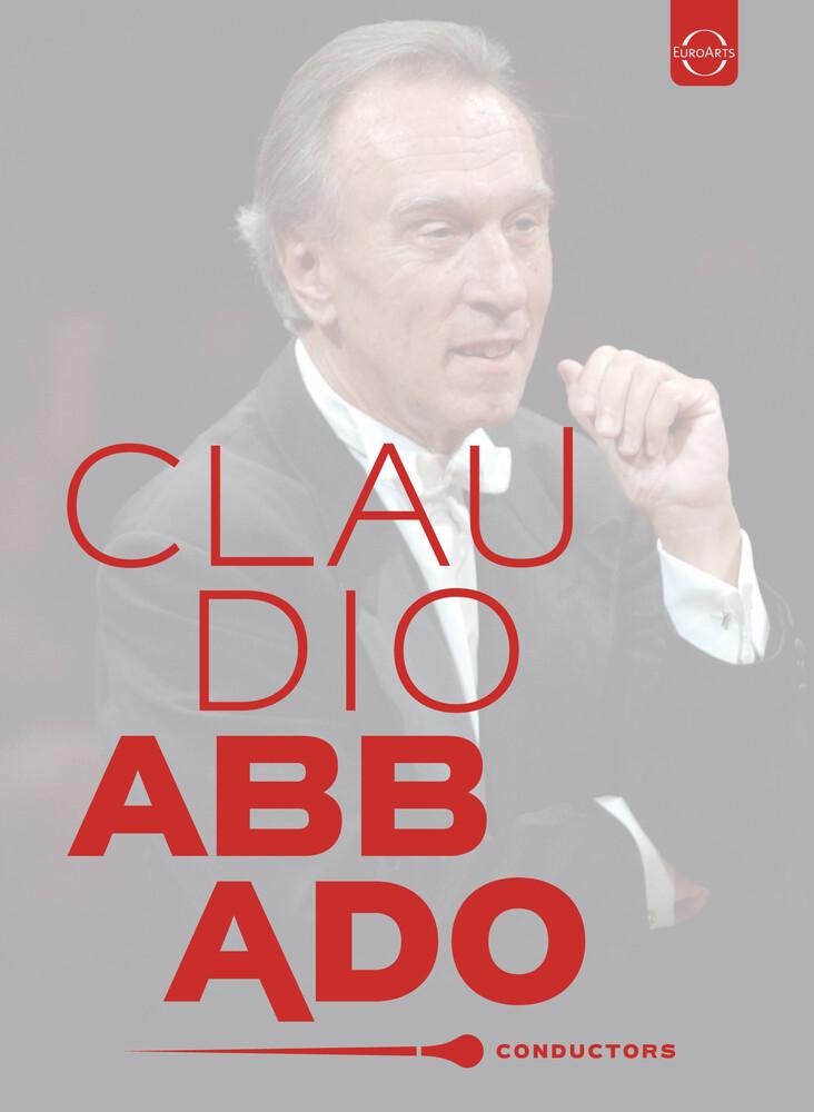 Claudio Abbado - Conductors - Claudio Abbado - Retrospective (7pc)