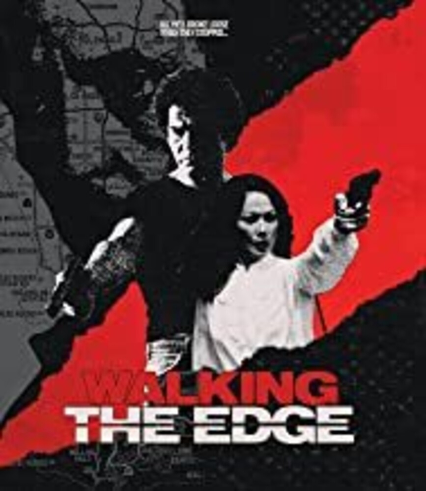 - Walking The Edge
