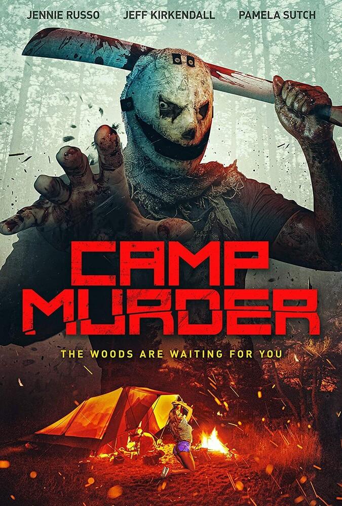 - Camp Murder