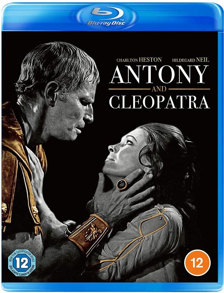 - Antony & Cleopatra / (Uk)