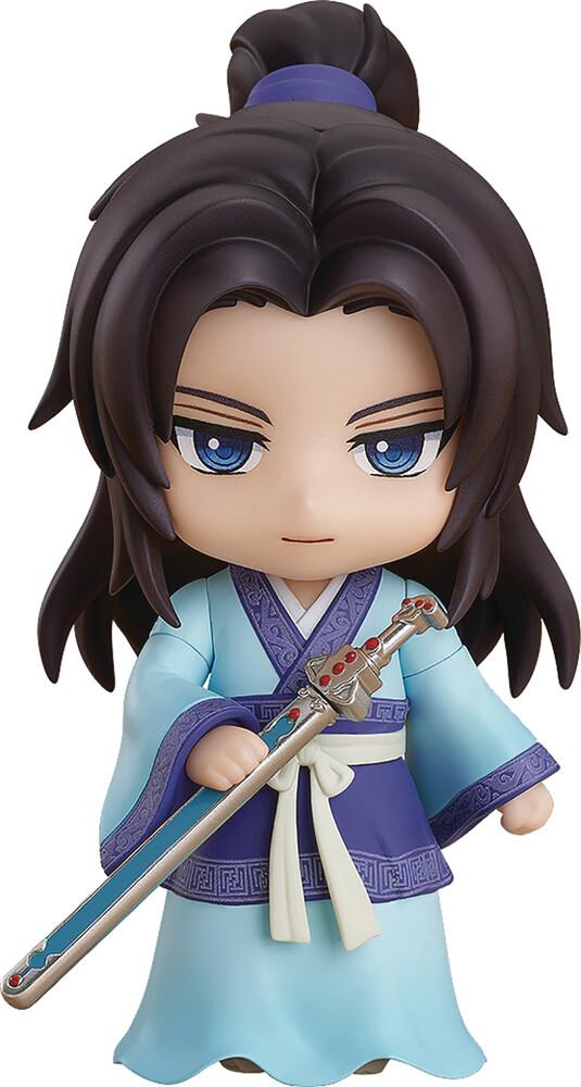 - Legend Of Qin Zhang Liang Nendoroid Af (Afig)