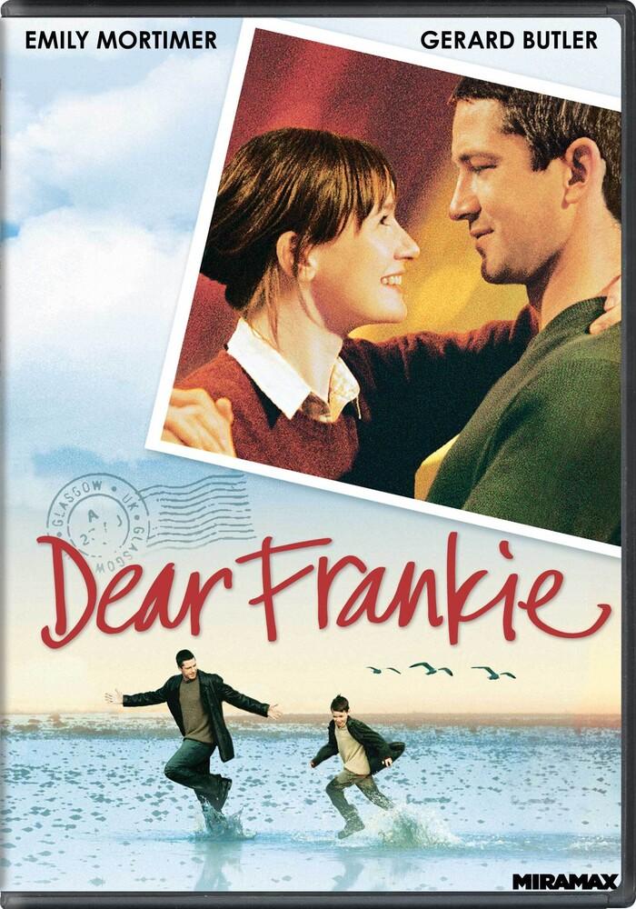 - Dear Frankie / (Ac3 Amar Dol Dub Sub Ws)