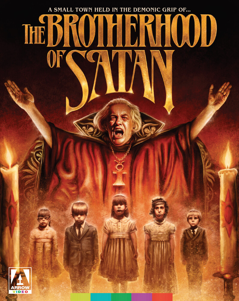 - Brotherhood Of Satan