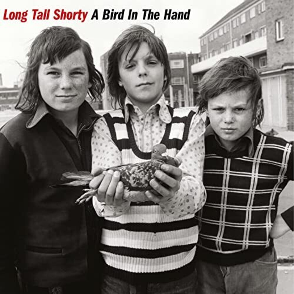 Long Tall Shorty - Bird In The Hand [Colored Vinyl] [Limited Edition] (Red)