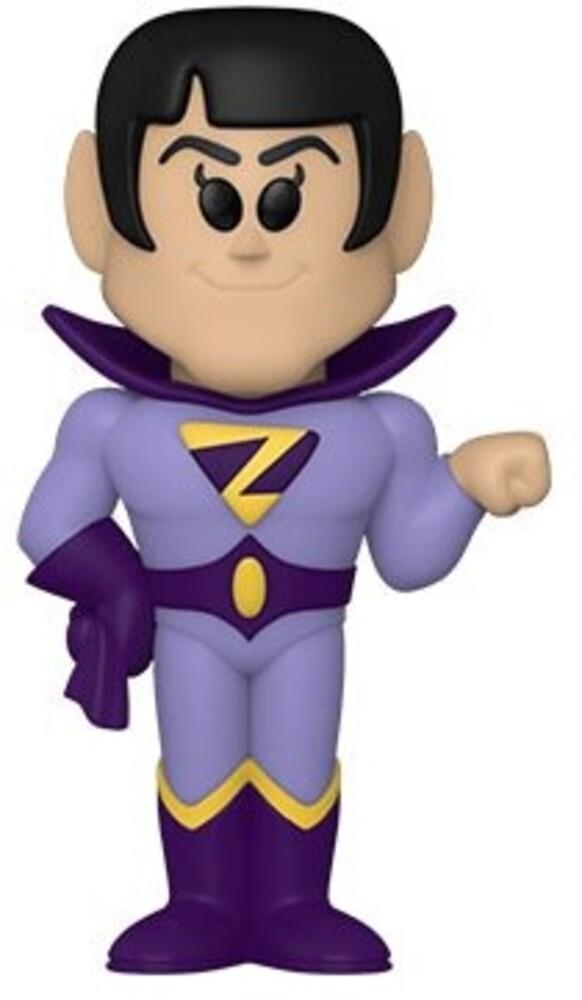 - Super Friends- Zan (Styles May Vary) (Vfig)