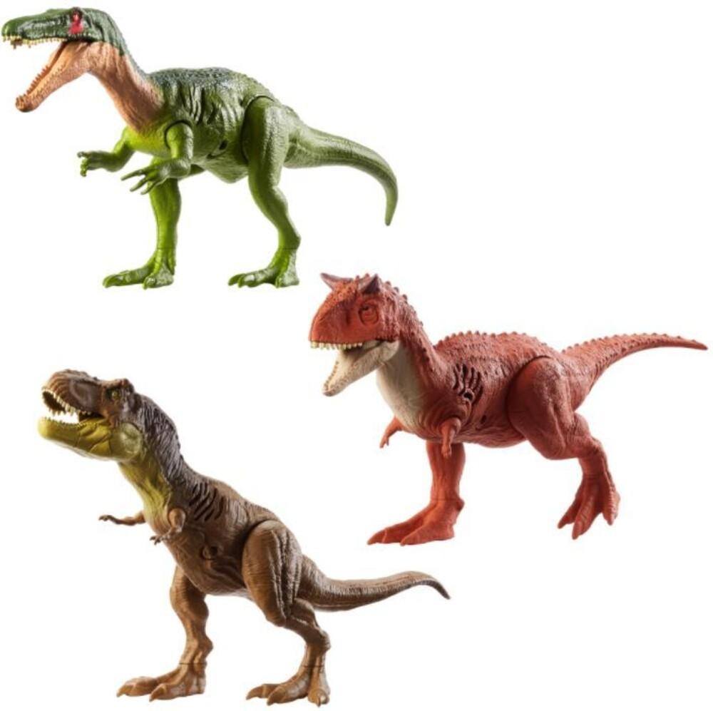 - Jurassic World Sound Surge Asrt (Fig) (Asso)