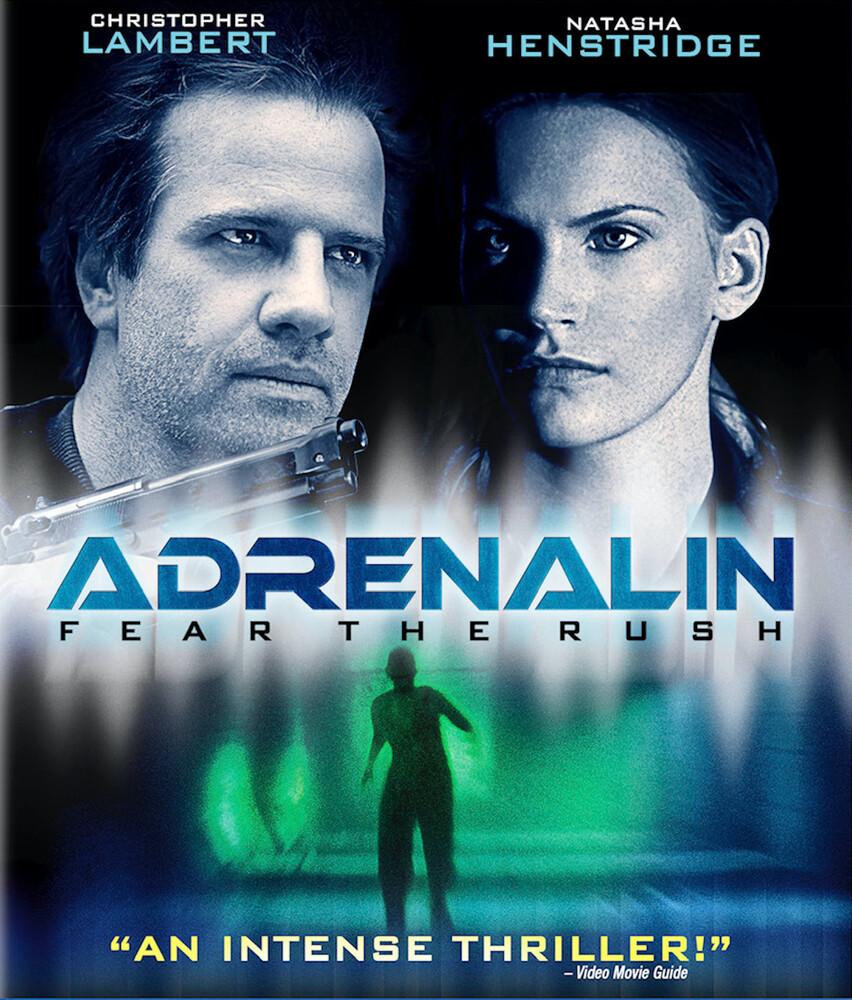 Adrenalin: Fear the Rush - Adrenalin: Fear The Rush