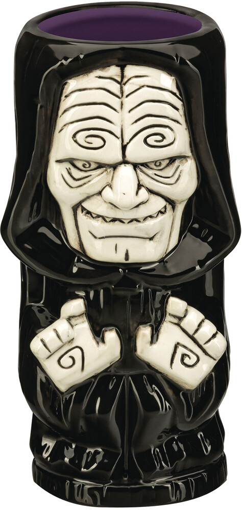 Beeline Creative - Star Wars Emperor Palpatine Tiki Mug