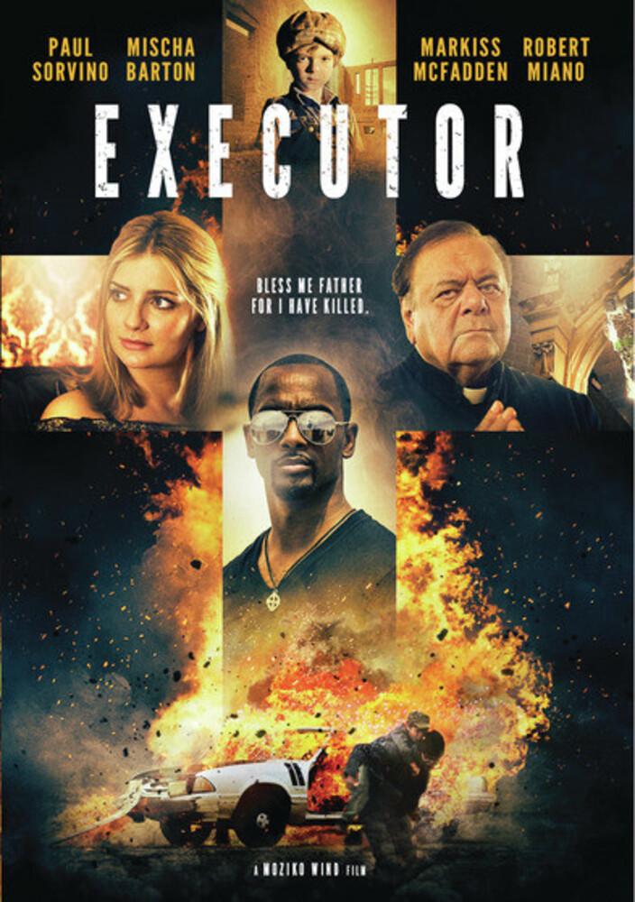 - Executor / (Mod)
