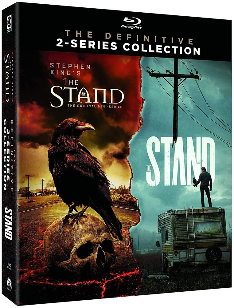 Stand 2-Pack - Stand 2-Pack (4pc) / (Box Full Ac3 Amar Dol Ws)
