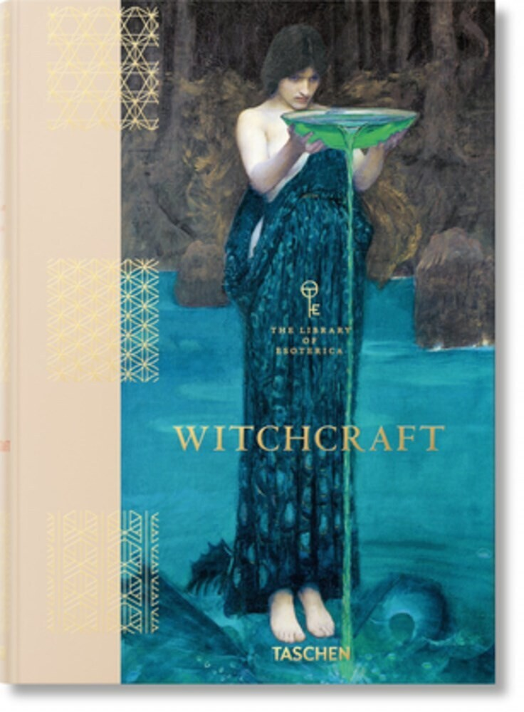 Hundley, Jessica / Grossman, Pam / Thunderwing - Witchcraft: The Library of Esoterica