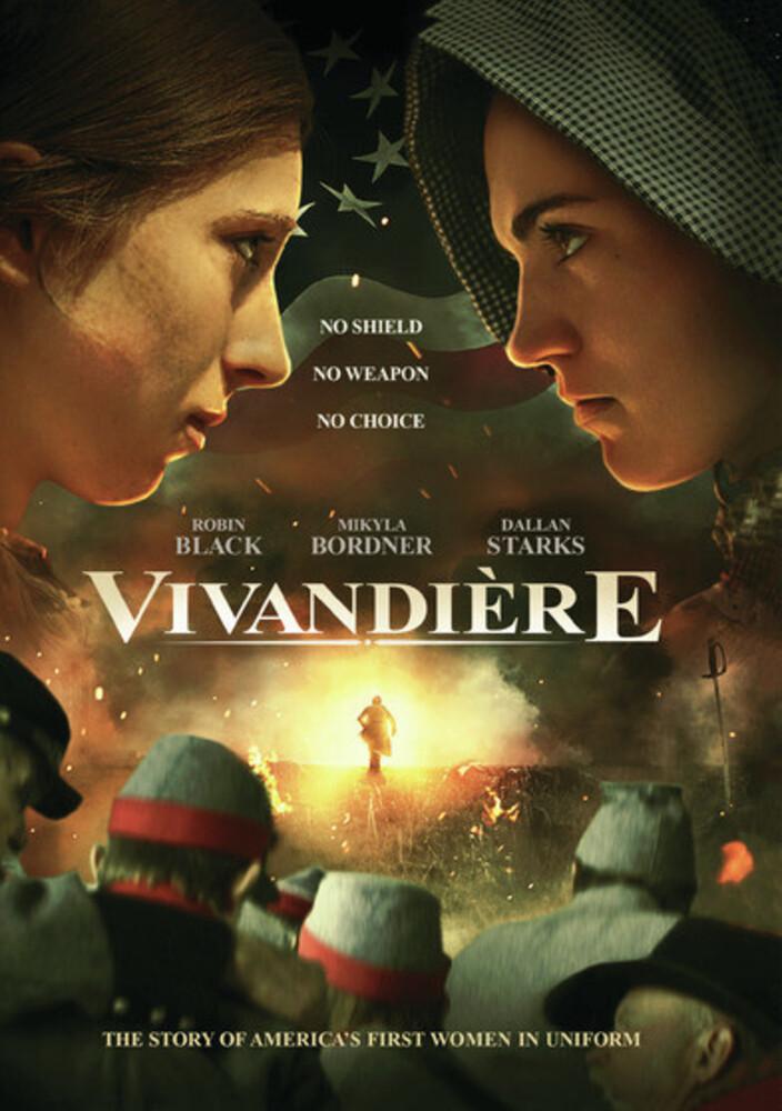 Vivandiere - Vivandiere / (Mod)