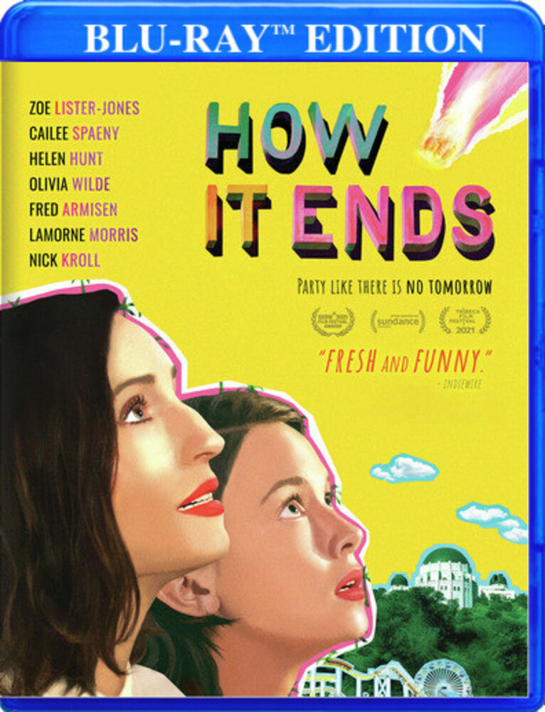 How It Ends - How It Ends / (Mod)
