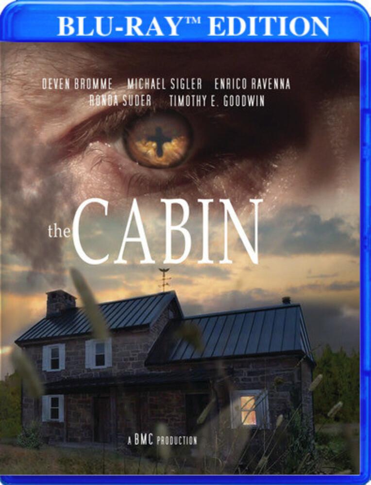 Cabin - Cabin / (Mod)