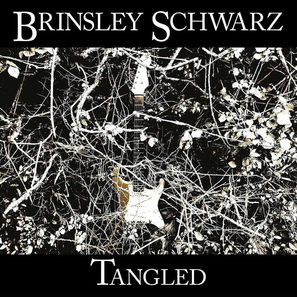 Brinsley Schwarz - Tangled