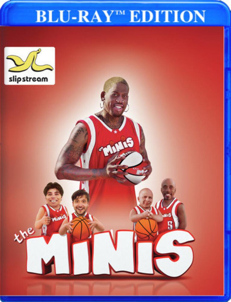 Minis - The Minis