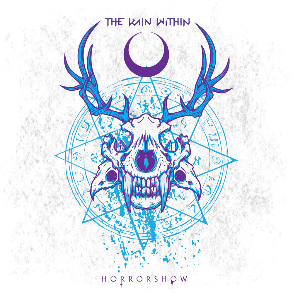 Rain Within - Horrowshow