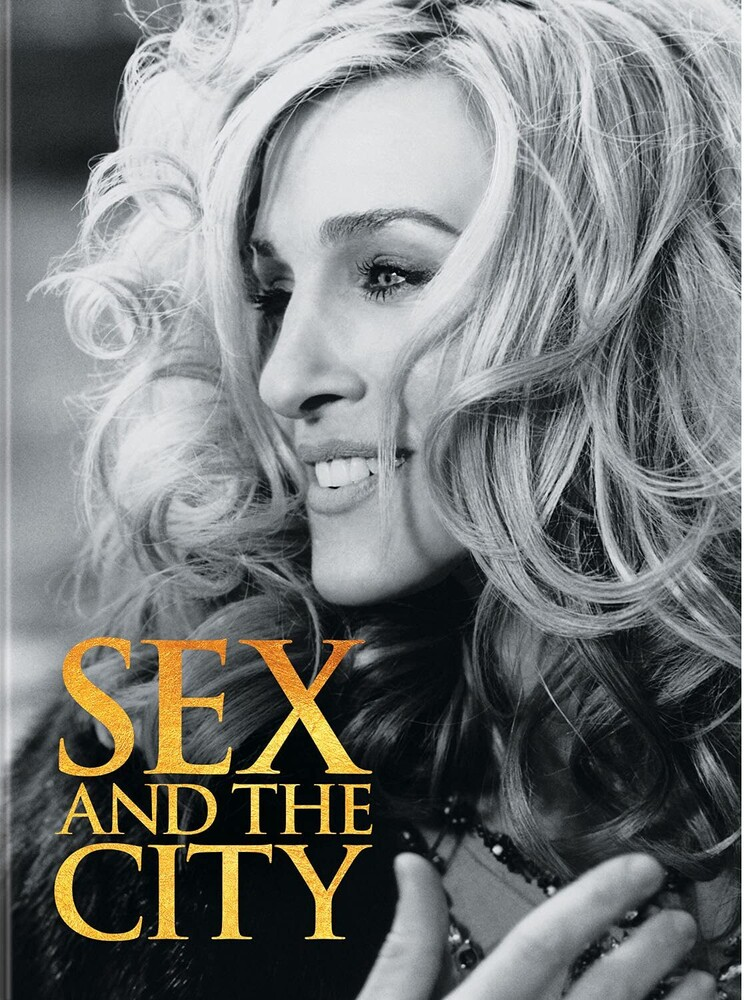 Sex & the City: Complete Series - Sex & The City: Complete Series (16pc) / (Box)