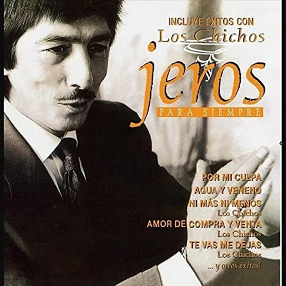 Jeros - Para Siempre (Spa)