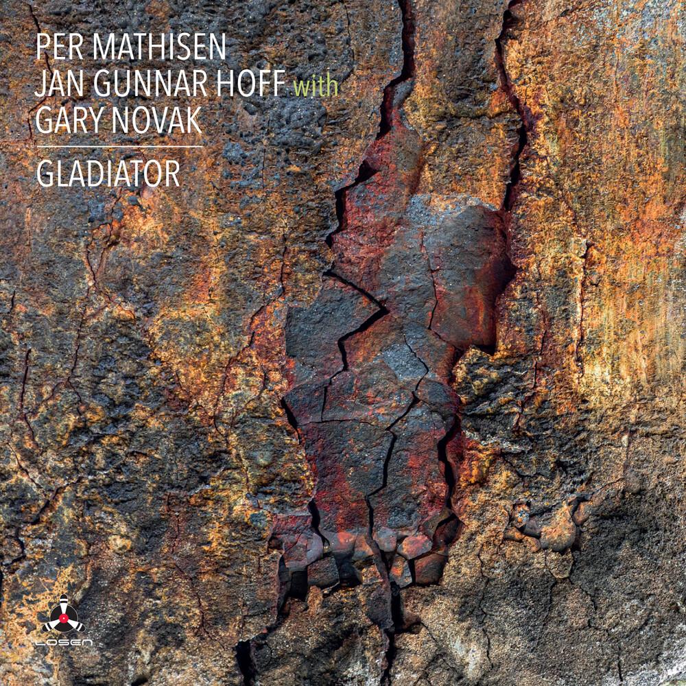 Per Mathisen  / Hoff,Jan Gunnar / Novak,Gary - Gladiator