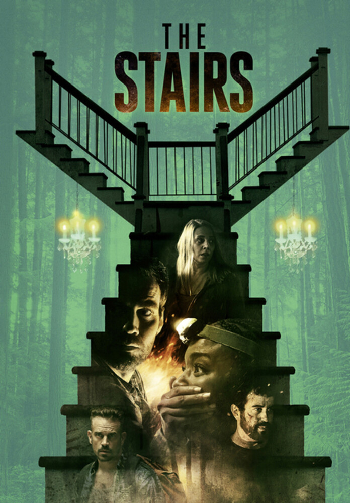 Stairs - Stairs / (Mod)