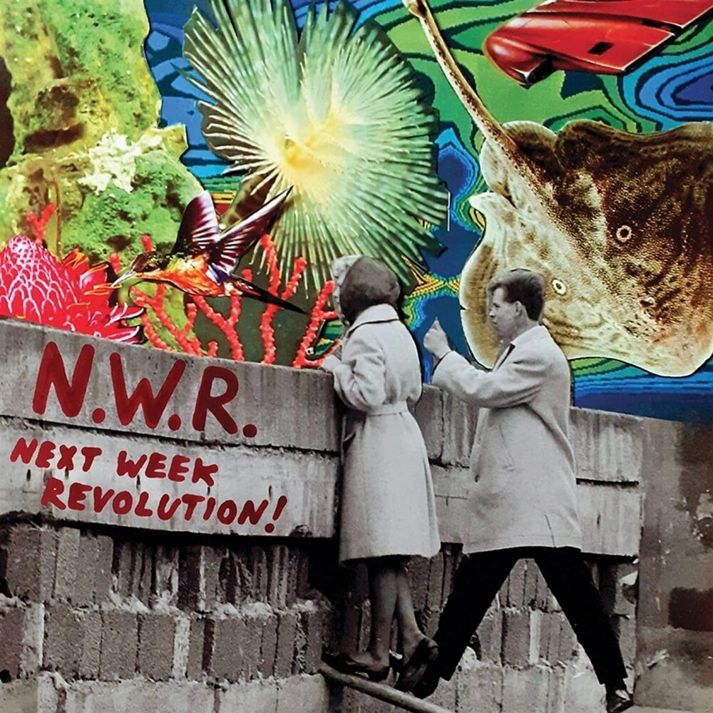 Next Week Revolution N.W.R. - Next Week Revolution (Uk)