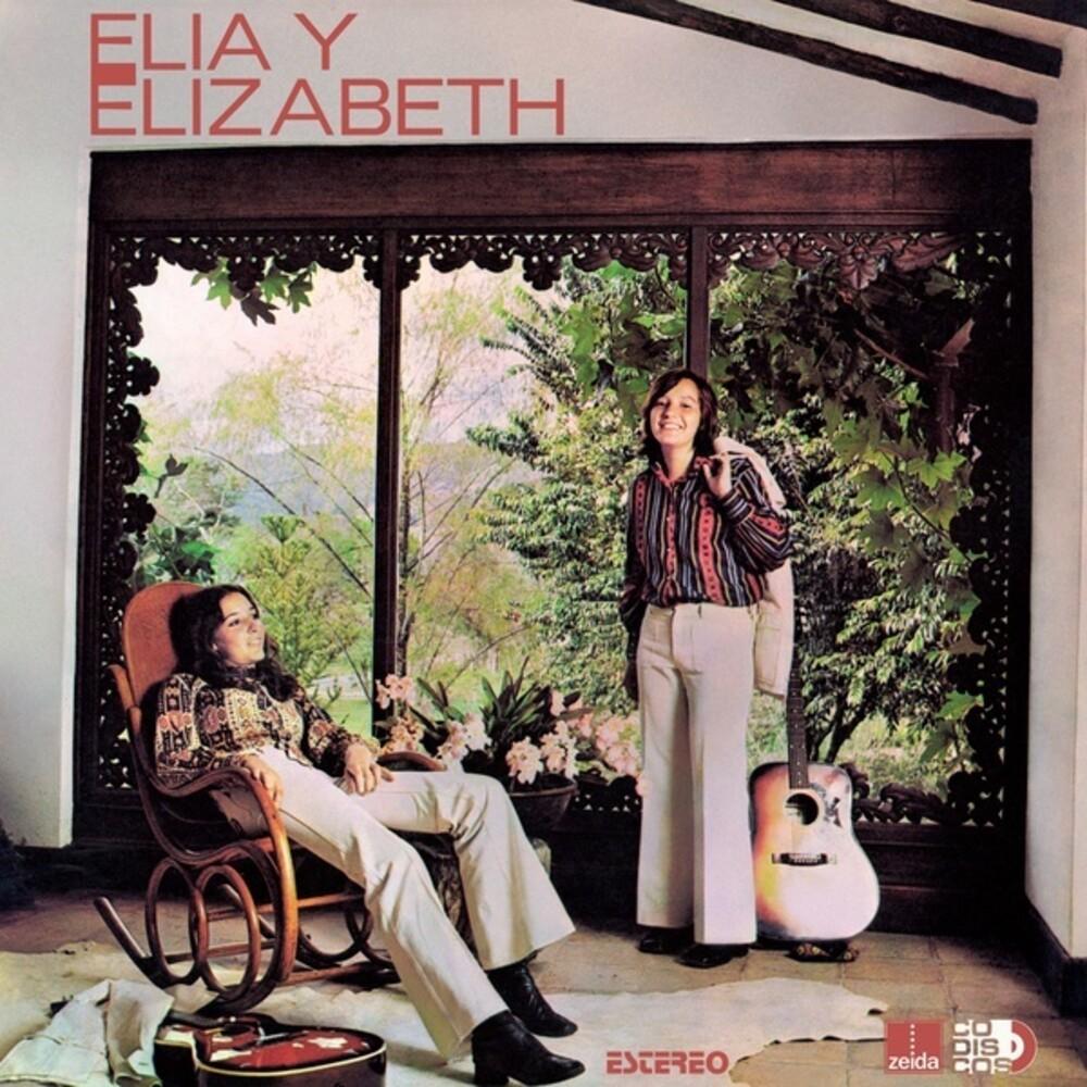 Elia & Elizabeth - Elia Y Elizabeth