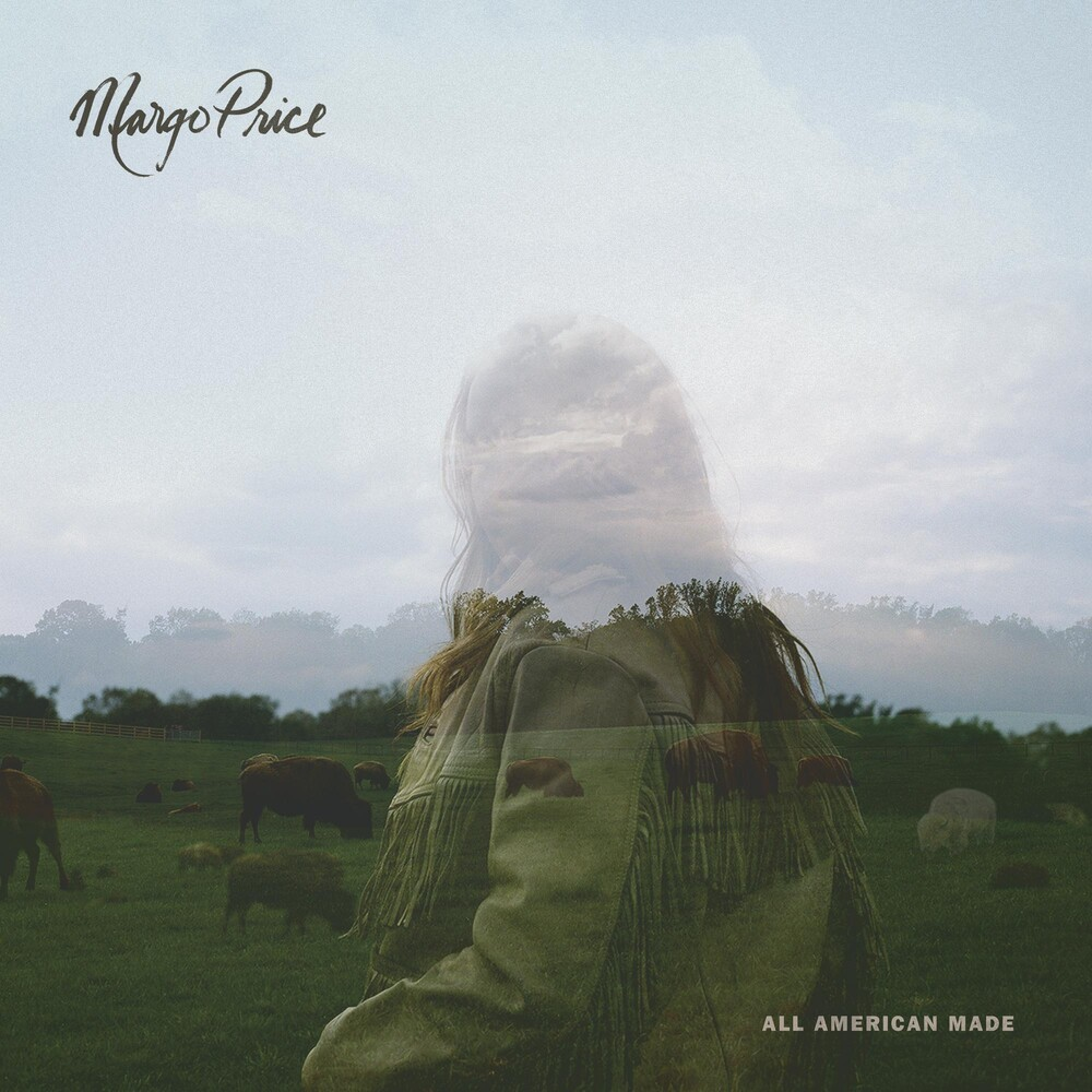 Margo Price - All American Made [LP]