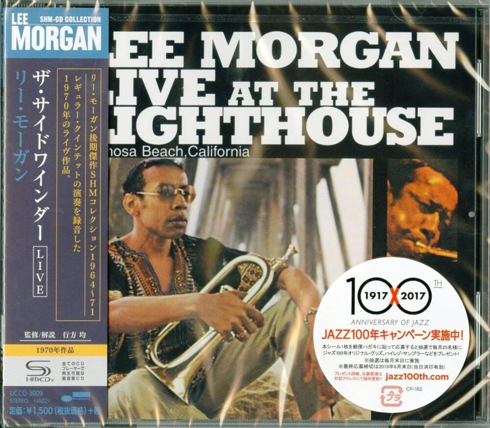 Lee Morgan - Live at the Lighthouse 1970 (SHM-CD)