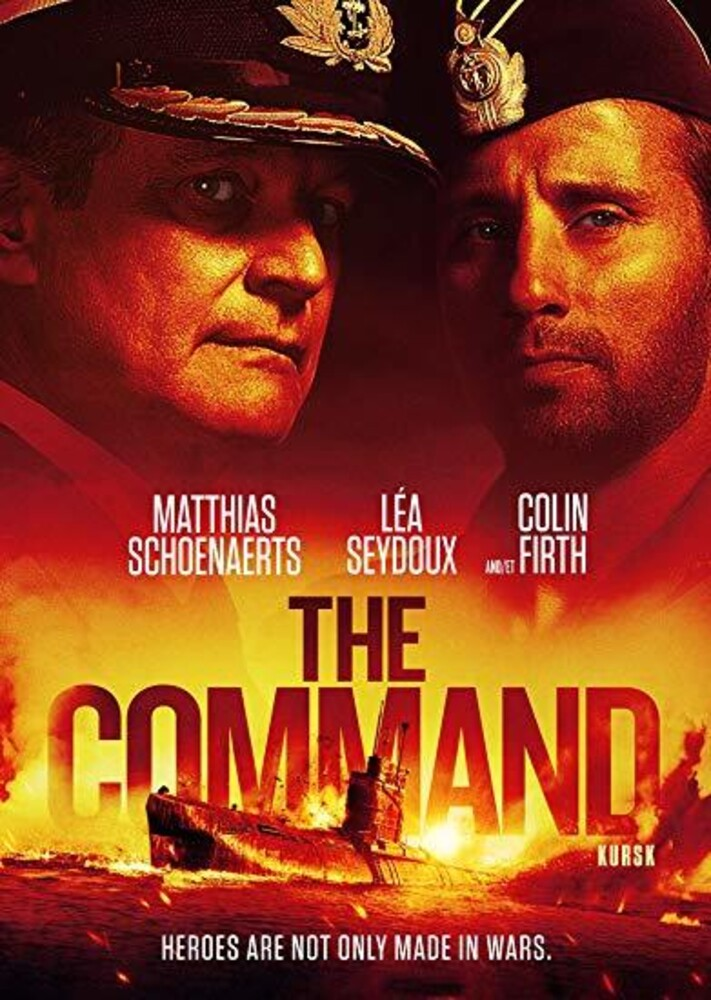 - Command / (Can)