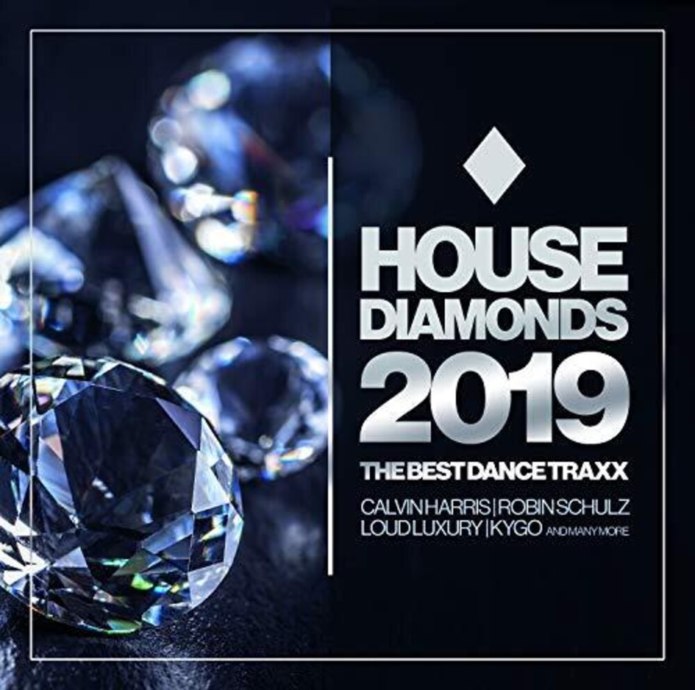 House Diamonds 2019 / Various - House Diamonds 2019 / Various