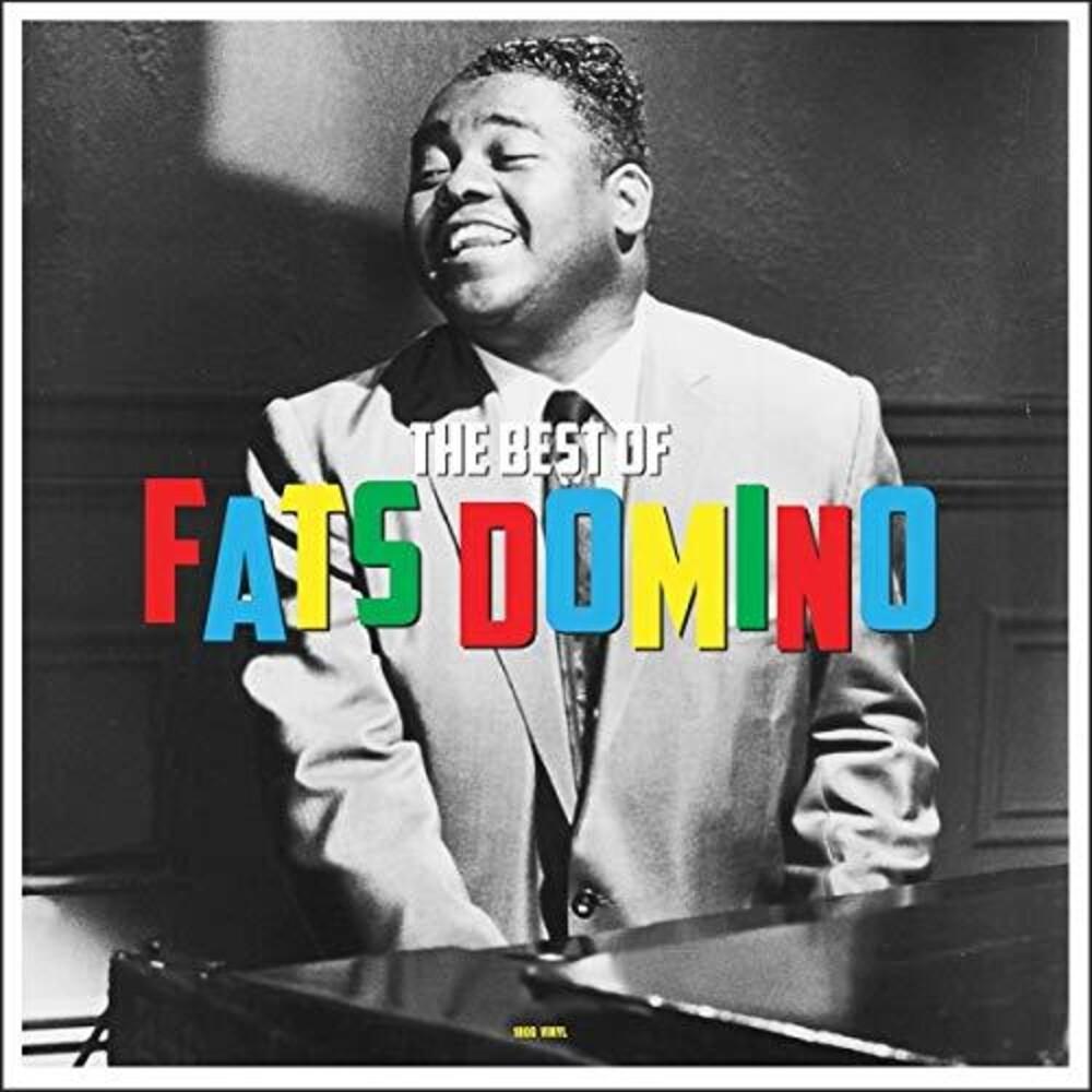 Fats Domino - Best Of [180 Gram] (Uk)