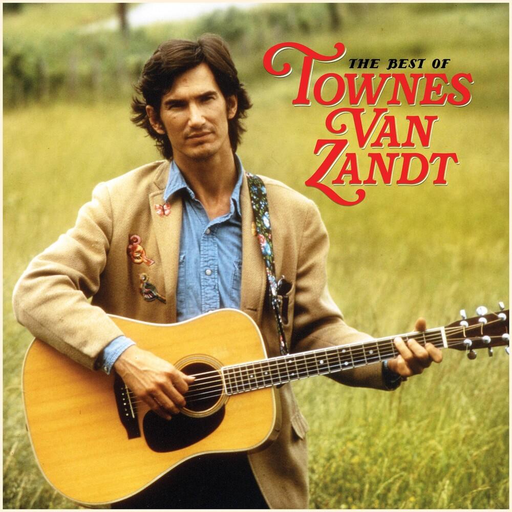 Townes Van Zandt - Best Of Townes Van Zandt