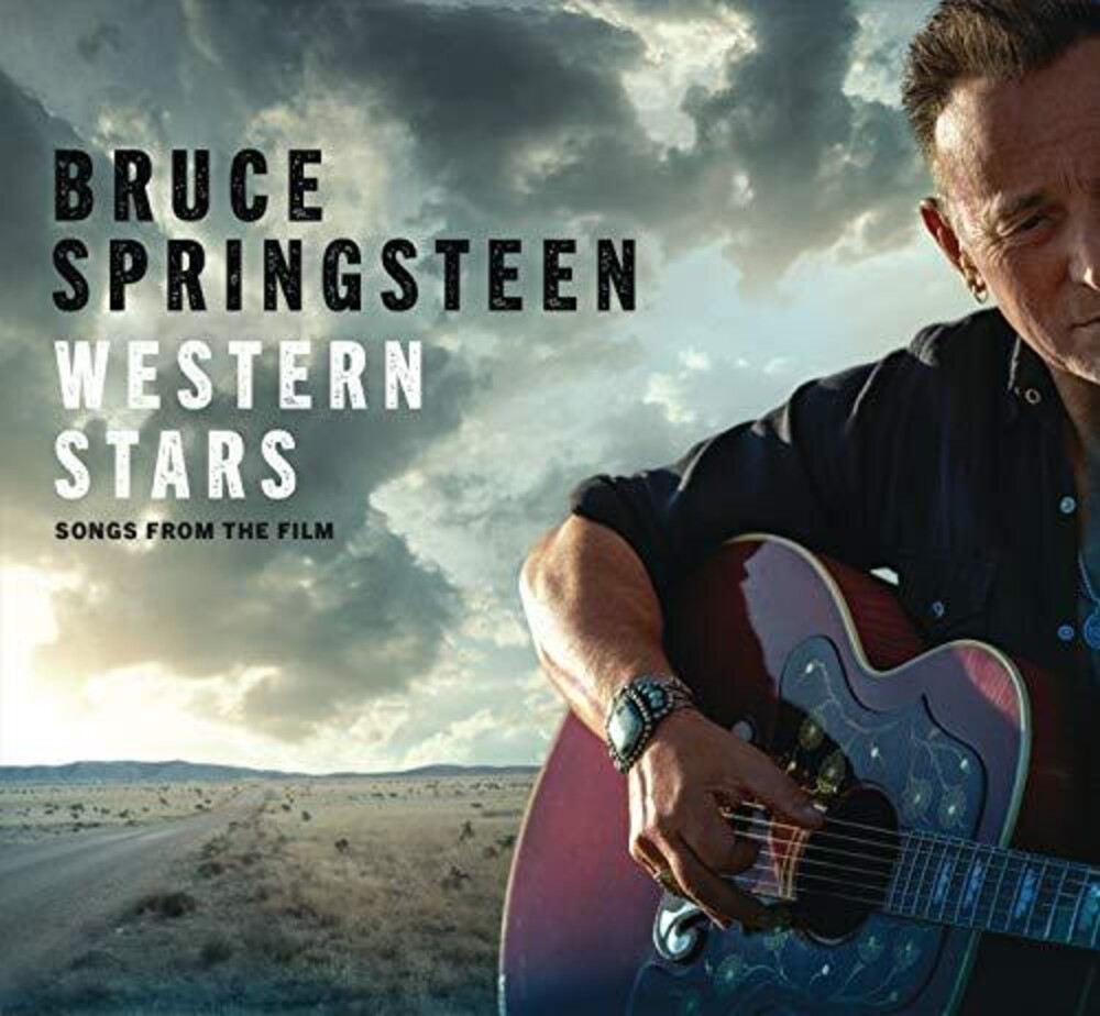 Bruce Springsteen - Western Stars – Songs From The Film