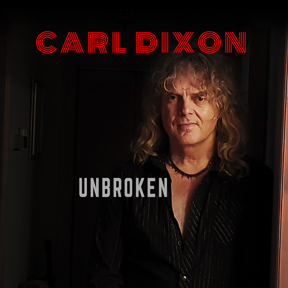 Dixon Carl - Unbroken