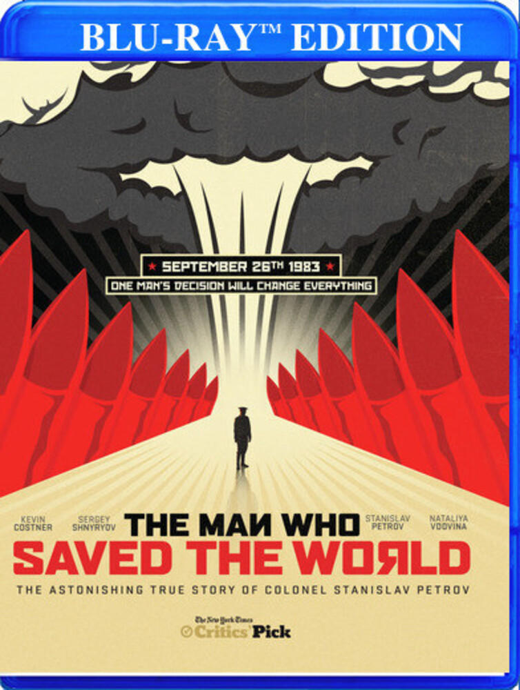 - The Man Who Saved The World