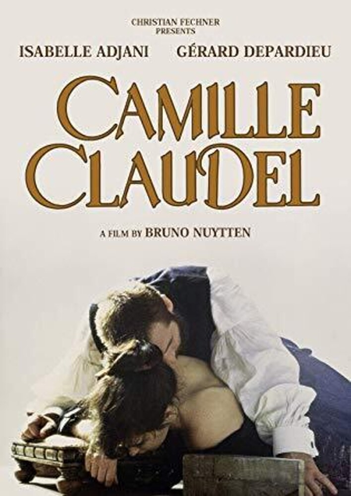 Alain Cuny - Camille Claudel (1988)