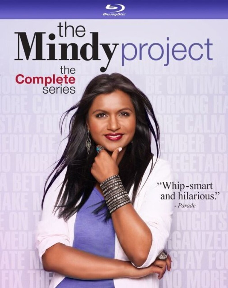 Mindy Project: Complete Series - Mindy Project: Complete Series (10pc) / (Box)