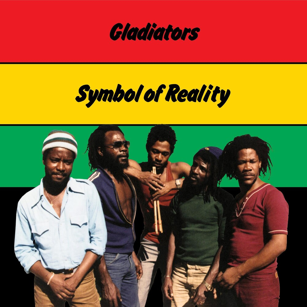 Gladiators - Symbol Of Reality