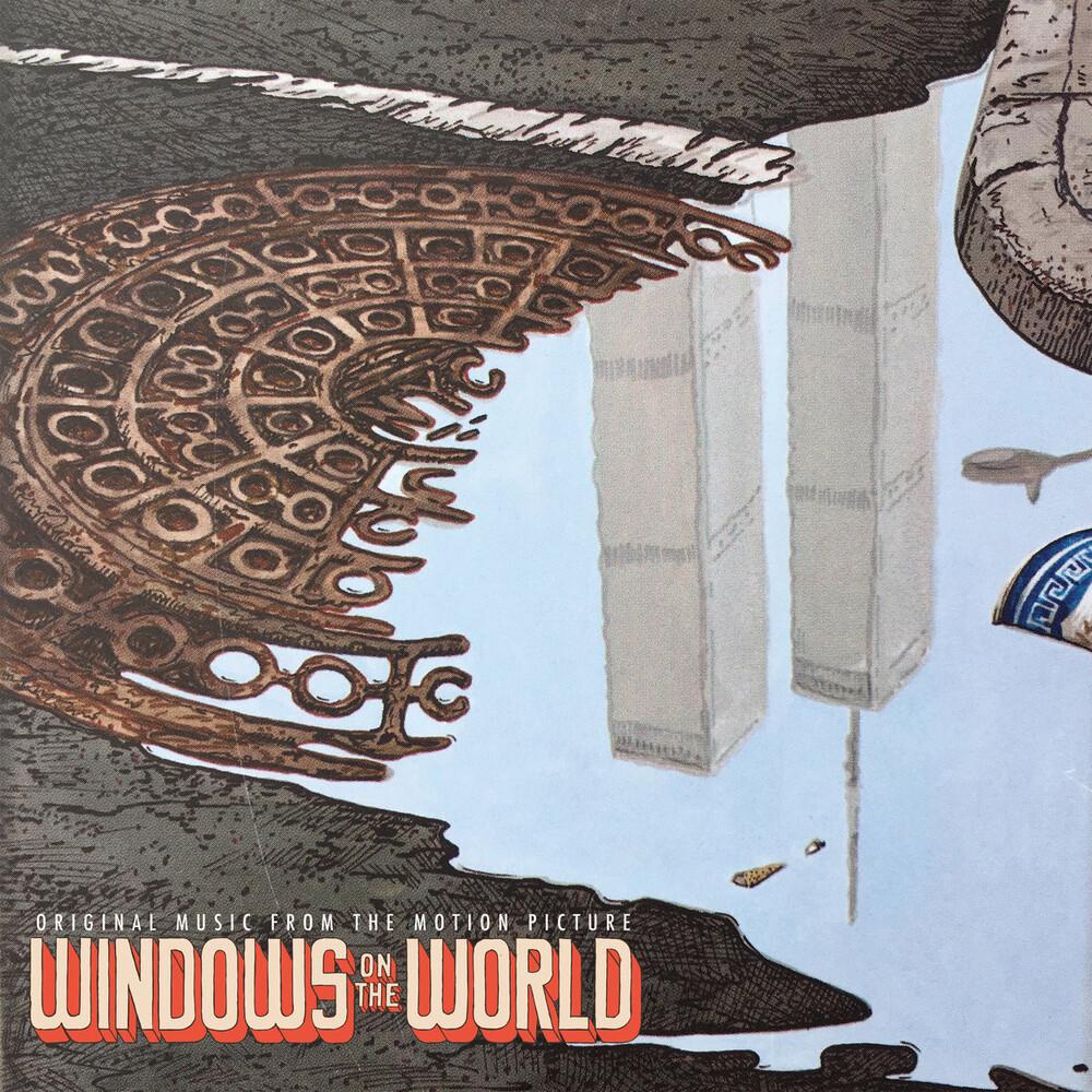 - Windows On The World / O.S.T.