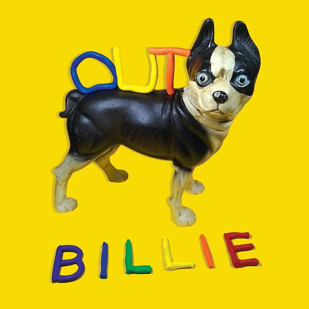 Out - Billie [Download Included]