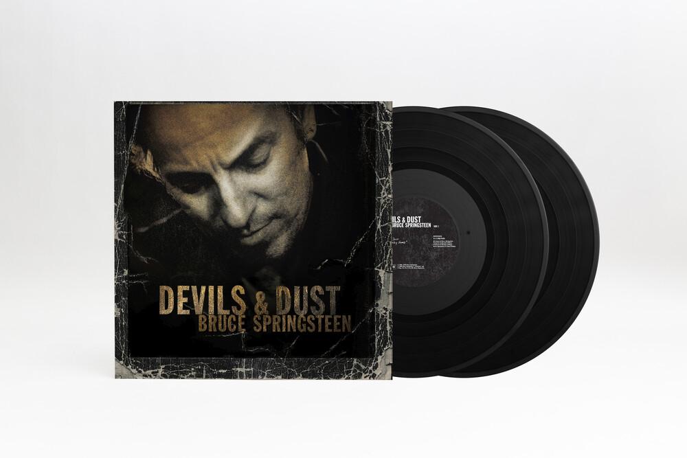 Bruce Springsteen - Devils & Dust [LP]