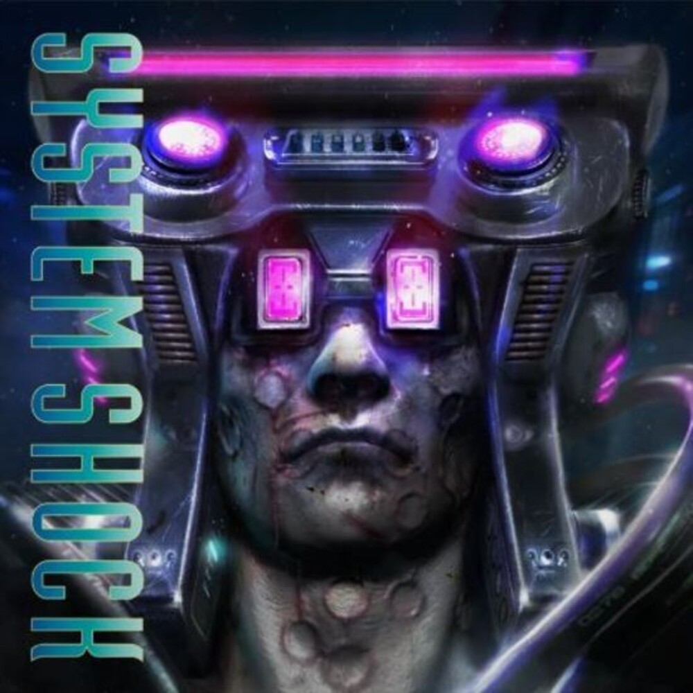 Jonathan Peros Ogv - System Shock / O.S.T. (Ogv)