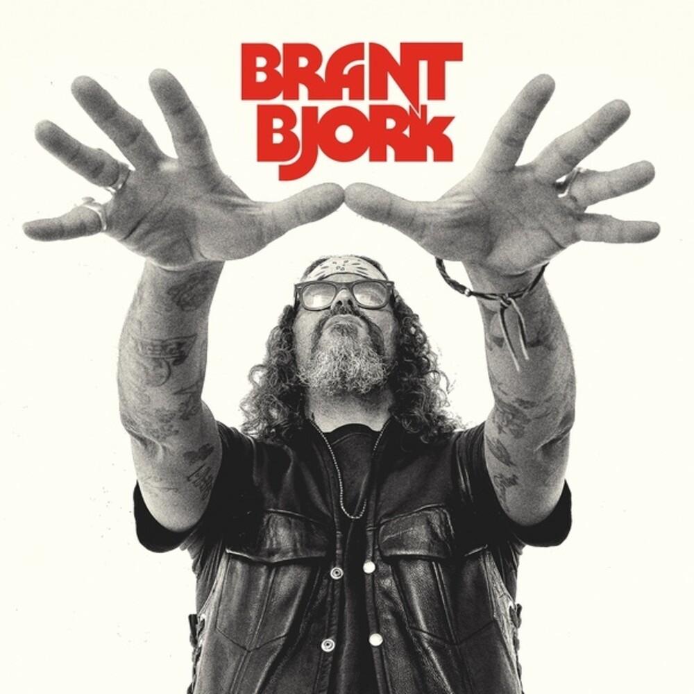 Brant Bjork - Brant Bjork (Colv)