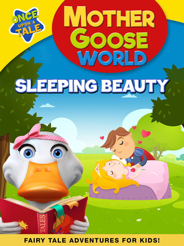 Tina Shuster - Mother Goose World: Sleeping Beauty