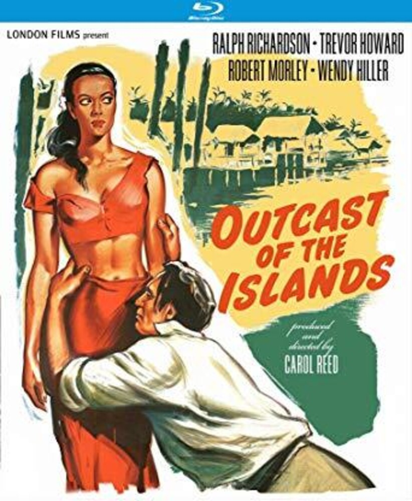 - Outcast of the Islands