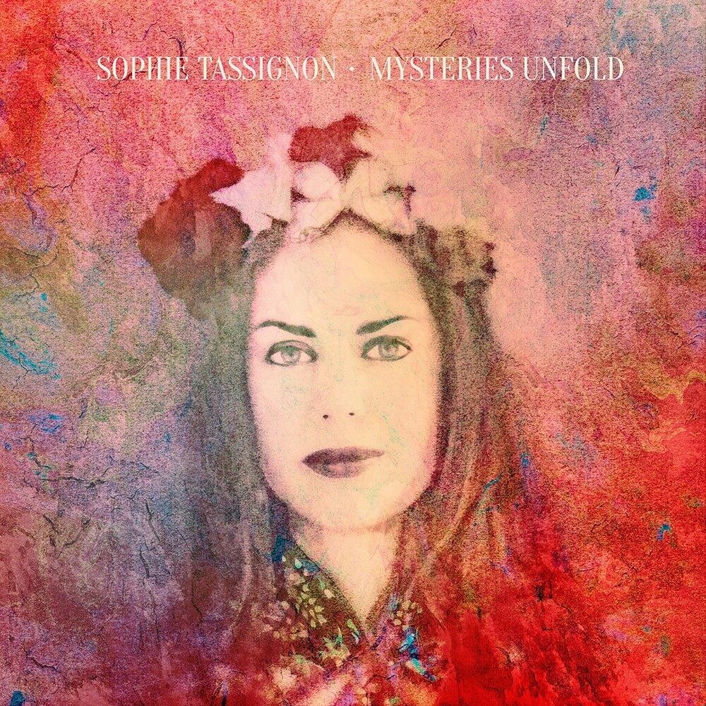 Sophie Tassignon - Mysteries Unfold [Digipak]